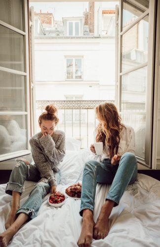 Najvažnija stvar koju možeš (i treba!) da uradiš za svoju drugaricu