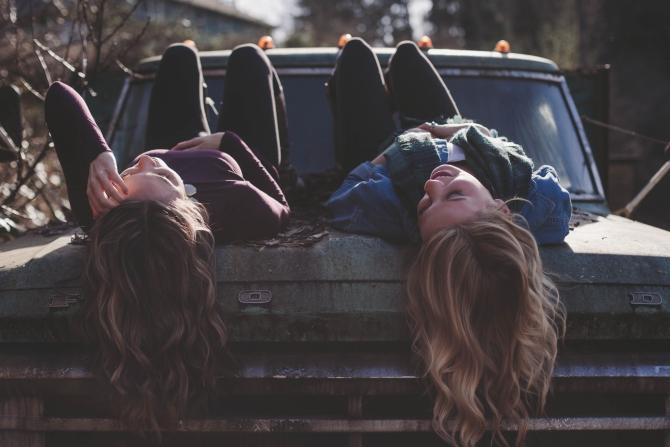 bff Želiš da vaše prijateljstvo traje zauvek? Evo šta treba da učiniš!