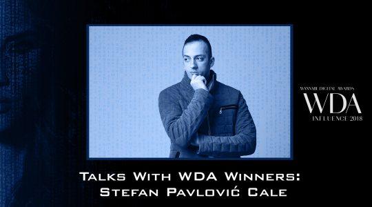 WDA Winners: Cale