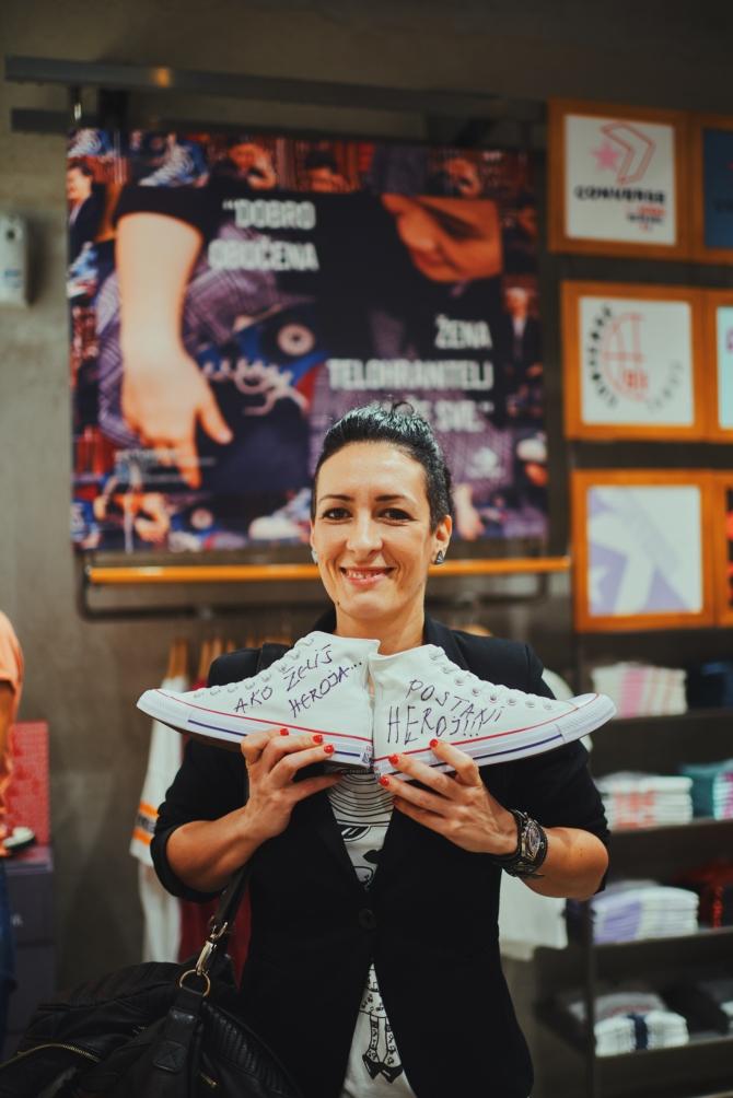 converse #fashioninspo: Patike koje će svaki tvoj prolećni stajling podići na viši nivo