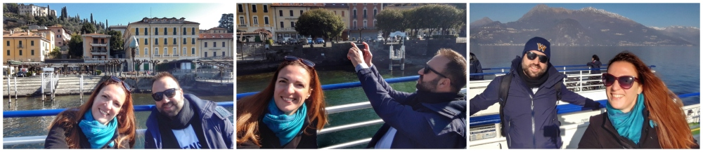 drugarski selfiji 1 Nastavak milanske avanture: Jezero Komo