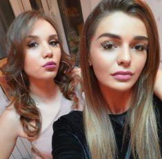 Milica i Kristina