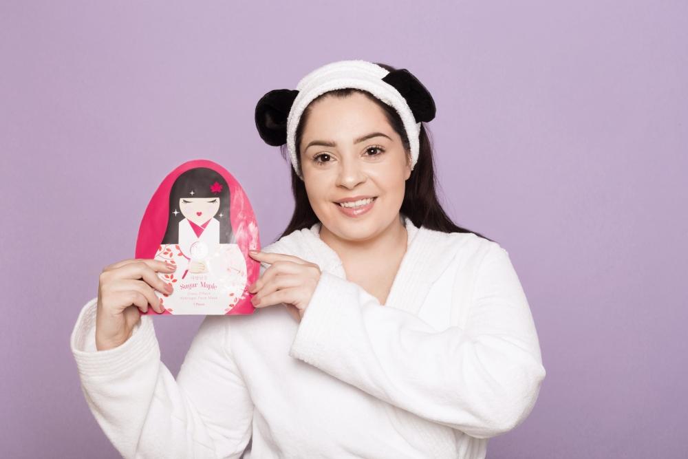k beauty 2 Pre nego što postigneš savršen #nomakeup makeup look, ovo je potrebno tvojoj koži!