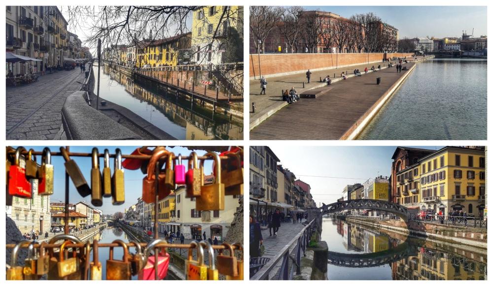 kanal 1 Milano: Više grada, manje mode