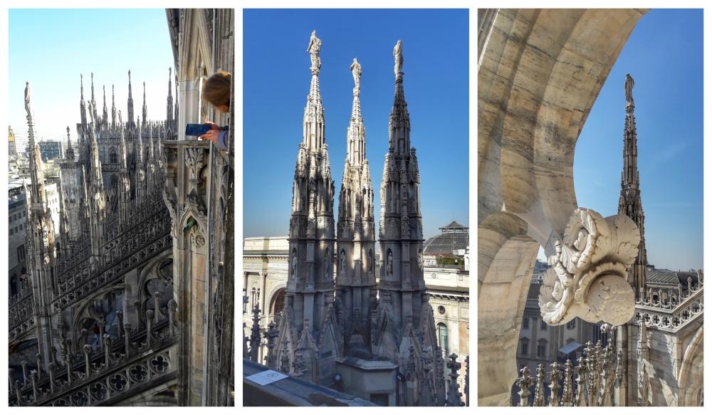 krov 1 1 Milano: Više grada, manje mode