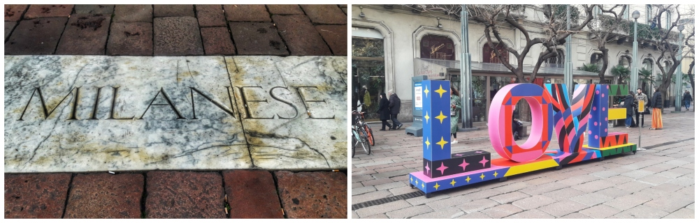 milanese 1 Milano: Više grada, manje mode