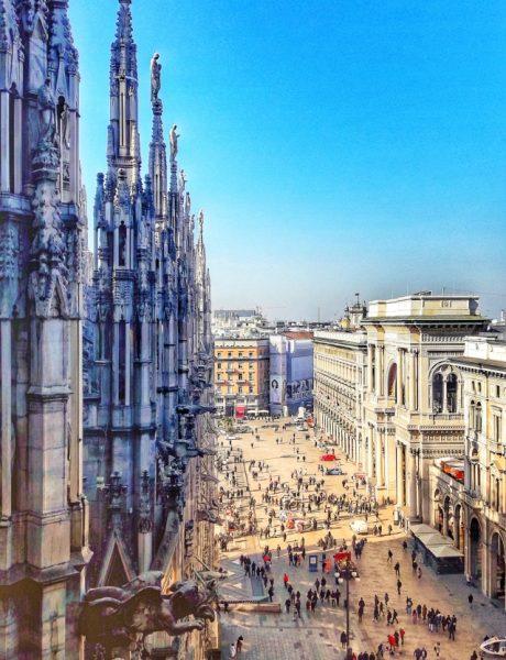 Milano: Više grada, manje mode