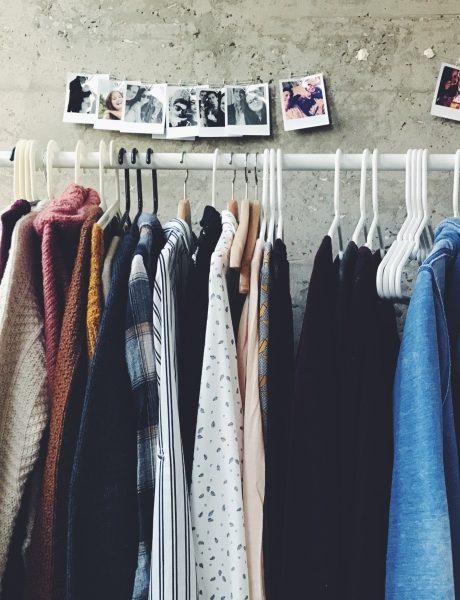 Veliko čišćenje garderobera koje treba da obaviš pre 30. rođendana