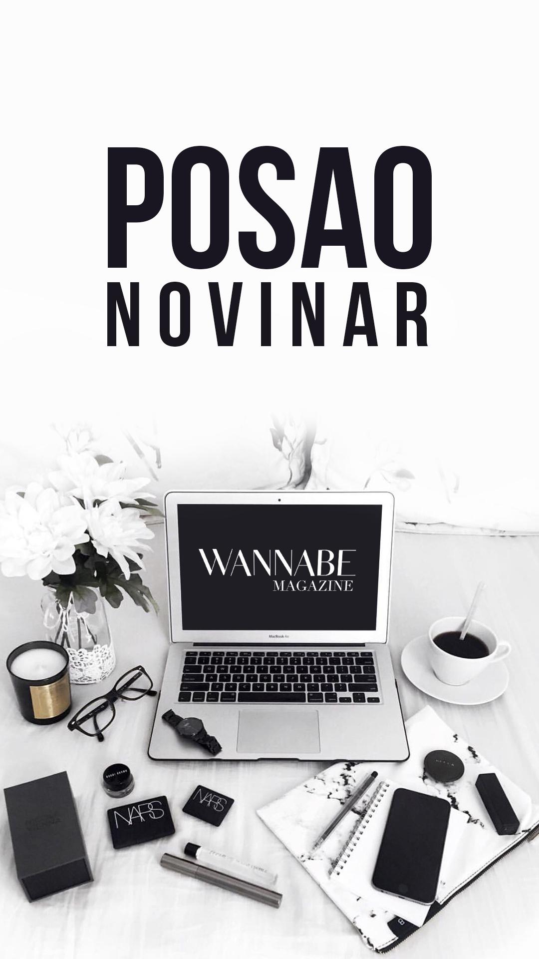 oglas POSAO: Tražimo NOVINARA   priključi se WANNABE MAGAZINE timu!