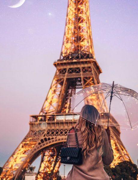 Neverovatna mesta u Parizu koja treba da otkriješ