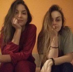 Marina i Mila