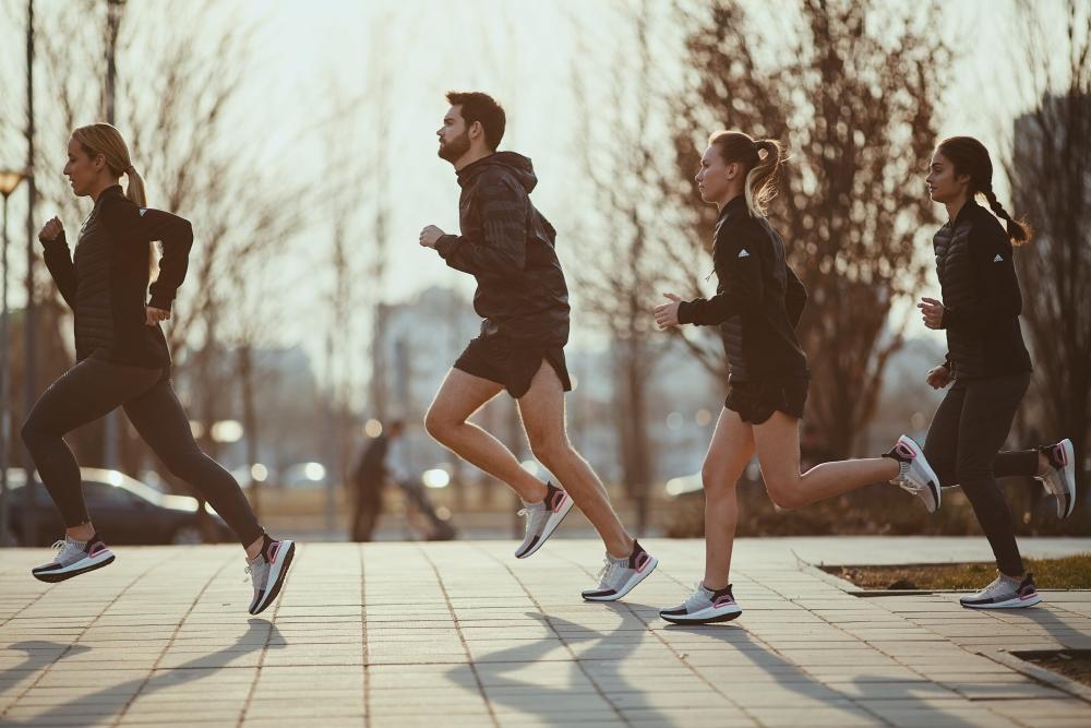 ultraboost19 5 Tvoj tajni plan: Zašto je proleće idealan trenutak da počneš da treniraš + kako da ostvariš rezultate koje želiš!