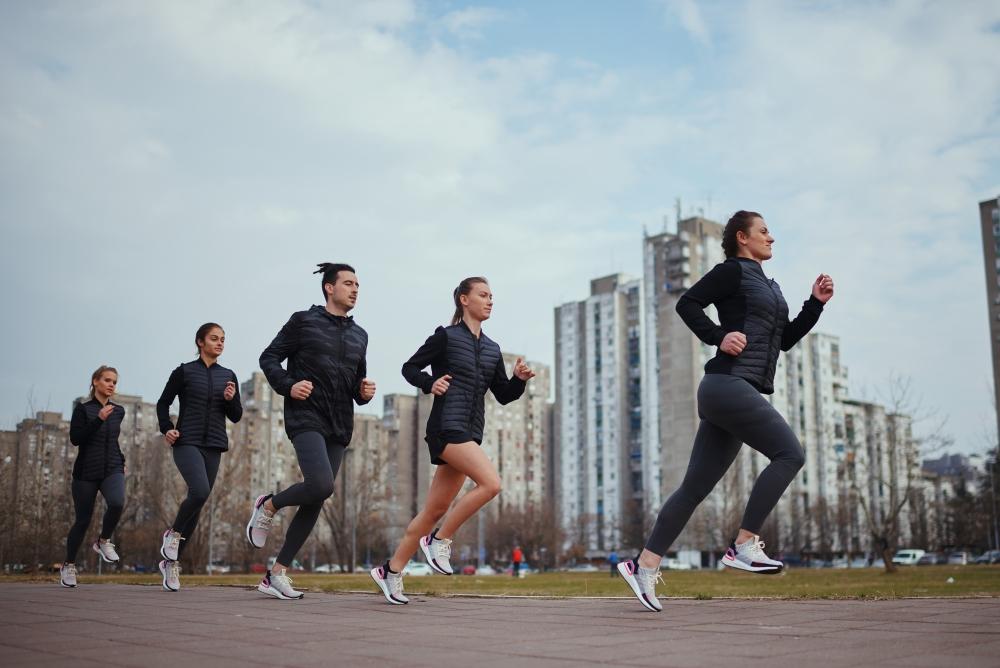ultraboost19 Tvoj tajni plan: Zašto je proleće idealan trenutak da počneš da treniraš + kako da ostvariš rezultate koje želiš!