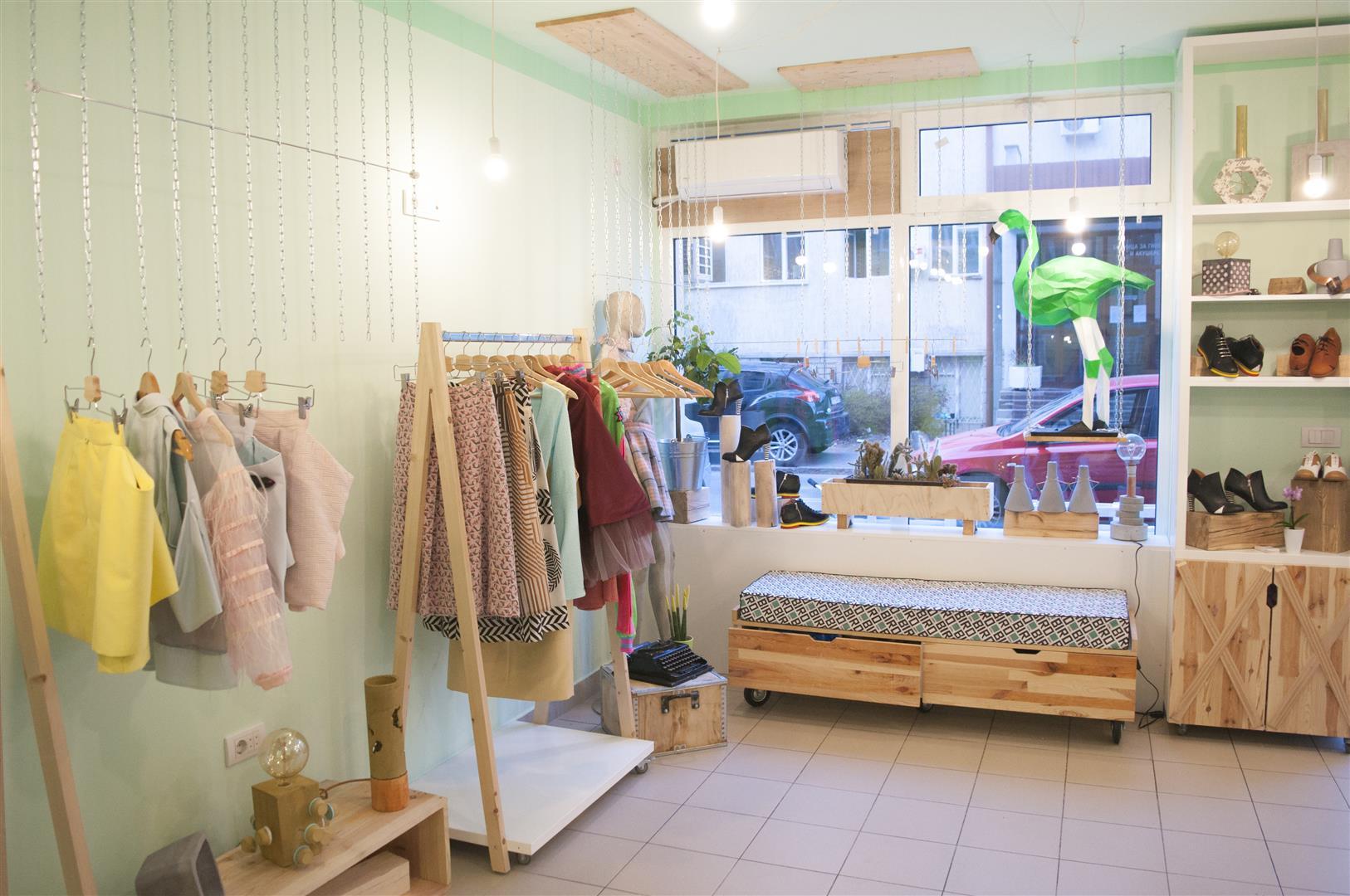 02 Biro354c Biro 354c: Prva koncept radnja održive mode u Beogradu