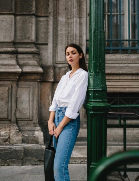 9 kul devojaka koje treba da pratiš na Instagramu ukoliko voliš minimalizam