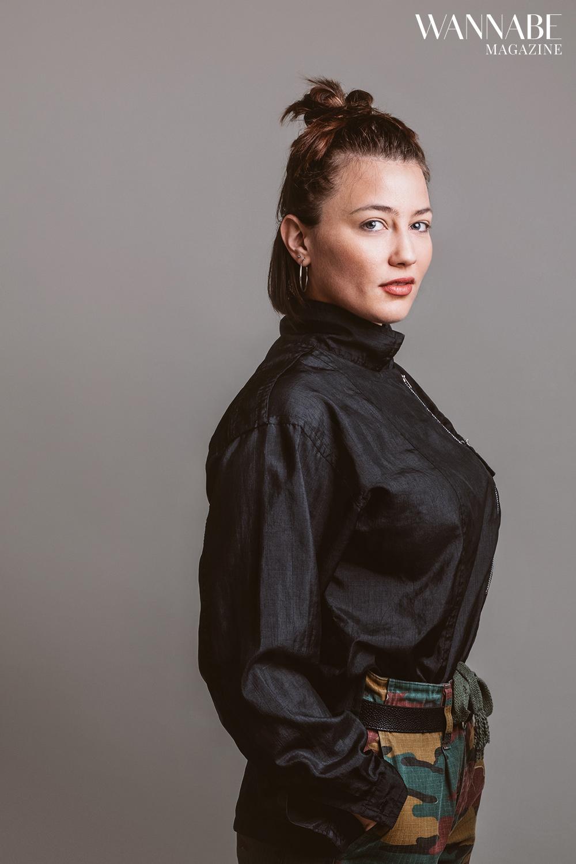 2 4 Gala Borović o pobedi na Fashion Scout SEE konkursu, domaćoj modnoj sceni i stvarima bez kojih ne može da zamisli život (INTERVJU)