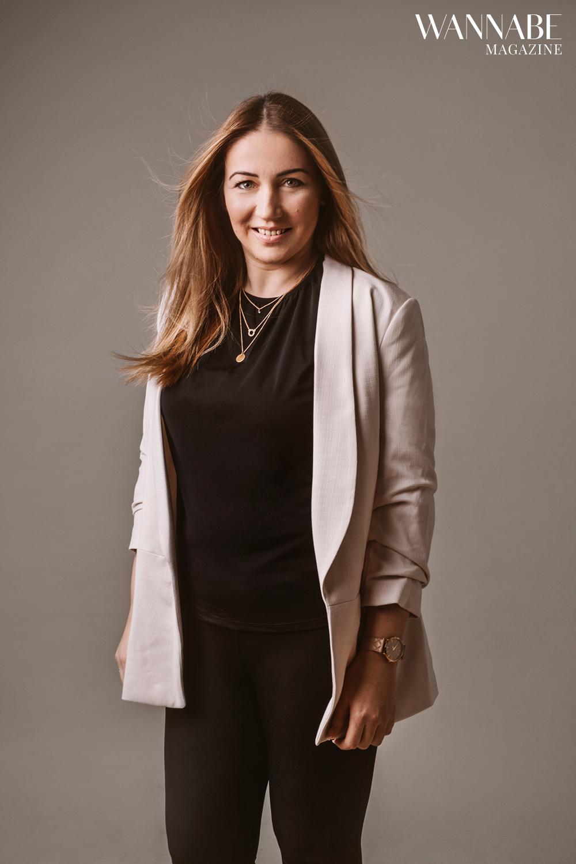 2 Jelena Bajčetić, šef prodaje na sajtu Poslovi Infostud: Kandidati su jednako bitni za opstanak firme kao i kupci njihovih proizvoda! (INTERVJU)