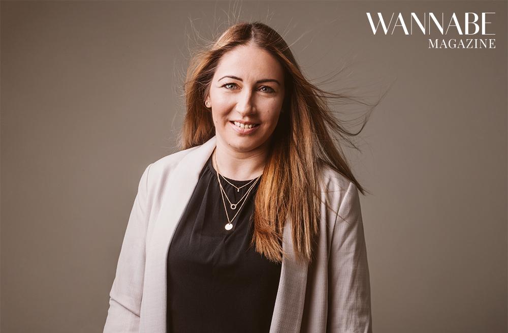 3 Jelena Bajčetić, šef prodaje na sajtu Poslovi Infostud: Kandidati su jednako bitni za opstanak firme kao i kupci njihovih proizvoda! (INTERVJU)