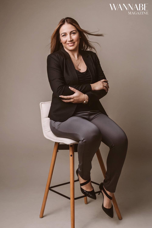 4 Jelena Bajčetić, šef prodaje na sajtu Poslovi Infostud: Kandidati su jednako bitni za opstanak firme kao i kupci njihovih proizvoda! (INTERVJU)