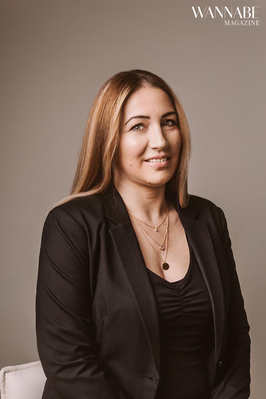 5 Jelena Bajčetić, Poslovi Infostud: Kandidati su bitni za opstanak firme kao i kupci njihovih proizvoda!