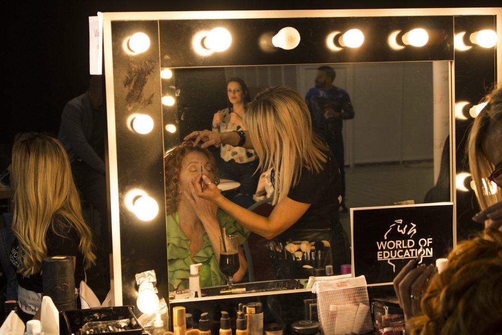 Adrian Jakic 2 e1556101767981 Šta se dešava u backstage u Prewoll Fashion Week a?