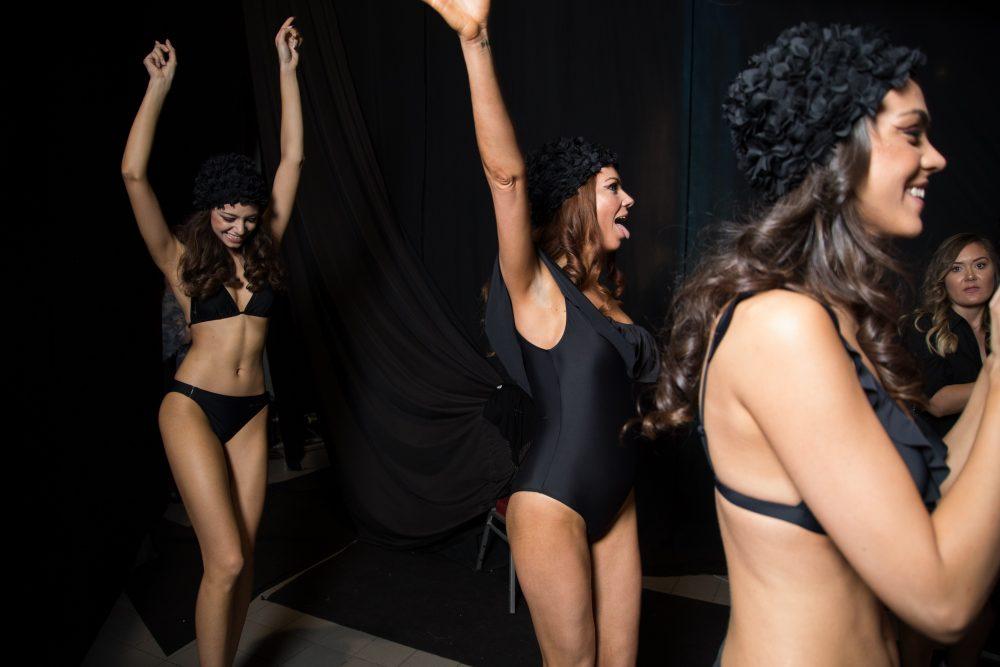Andrej Mihailovic 2.vece 11 e1556101846145 Šta se dešava u backstage u Prewoll Fashion Week a?