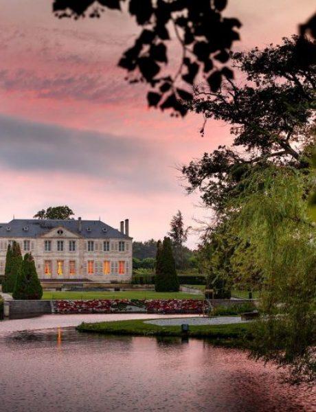 Ekskluzivna večera Be@Château Lagrange