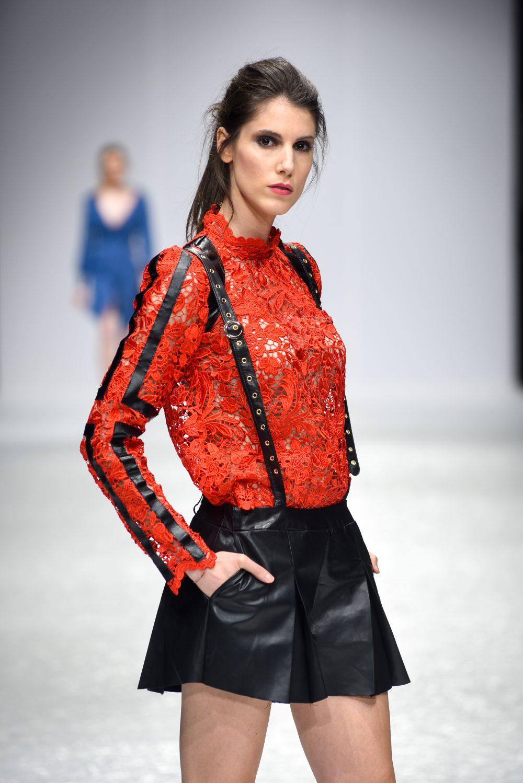 DJT2469 Danica Sreckovic e1556019278345 Perwoll Fashion Week: Revije autorske mode i Martini Vesto