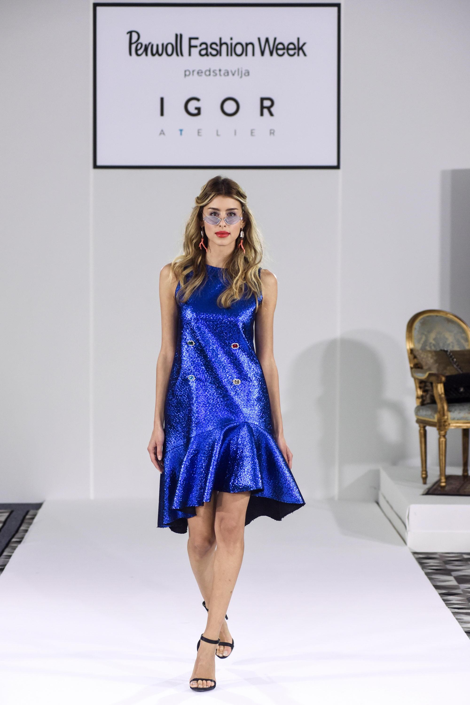 DJT8932 Igor Todorovic revija Perwoll Fashion Week otvoren revijom Igora Todorovića