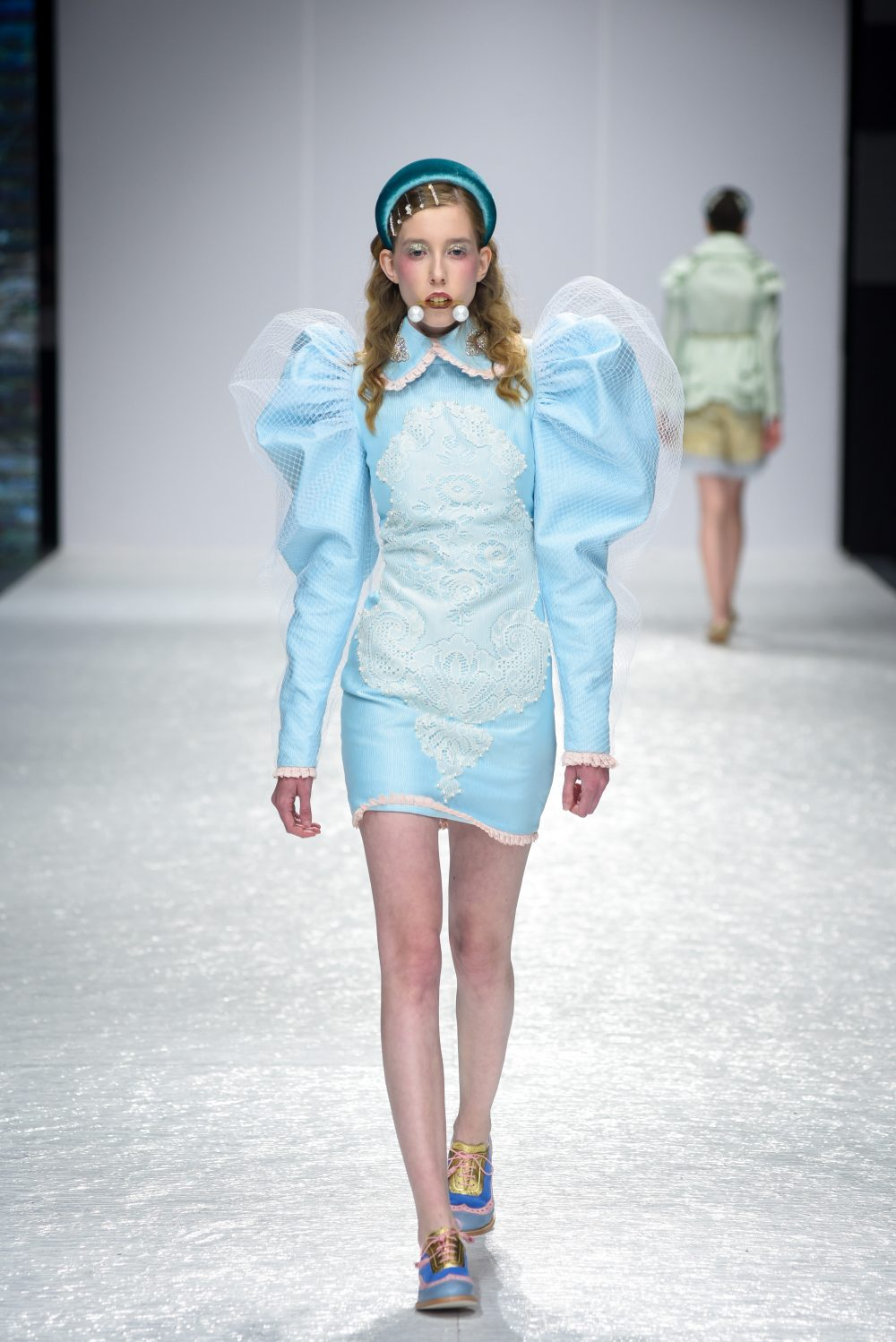 DJT9188 Ana Ljubinkovic e1556018178734 Perwoll Fashion Week: Revije autorske mode i Martini Vesto