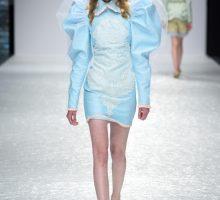 Perwoll Fashion Week: Revije autorske mode i Martini Vesto