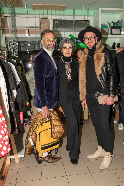 DavidDjordjevic 2 1 Perwoll Fashion Week: Dan održive mode