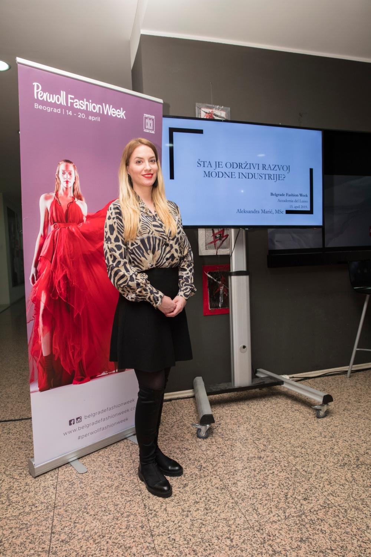 DavidDjordjevic 20 1 Perwoll Fashion Week: Dan održive mode
