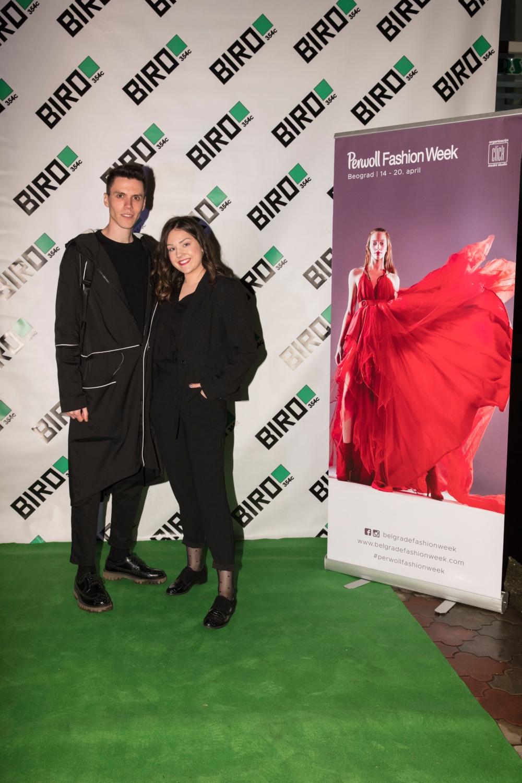 DavidDjordjevic 94 1 Perwoll Fashion Week: Dan održive mode
