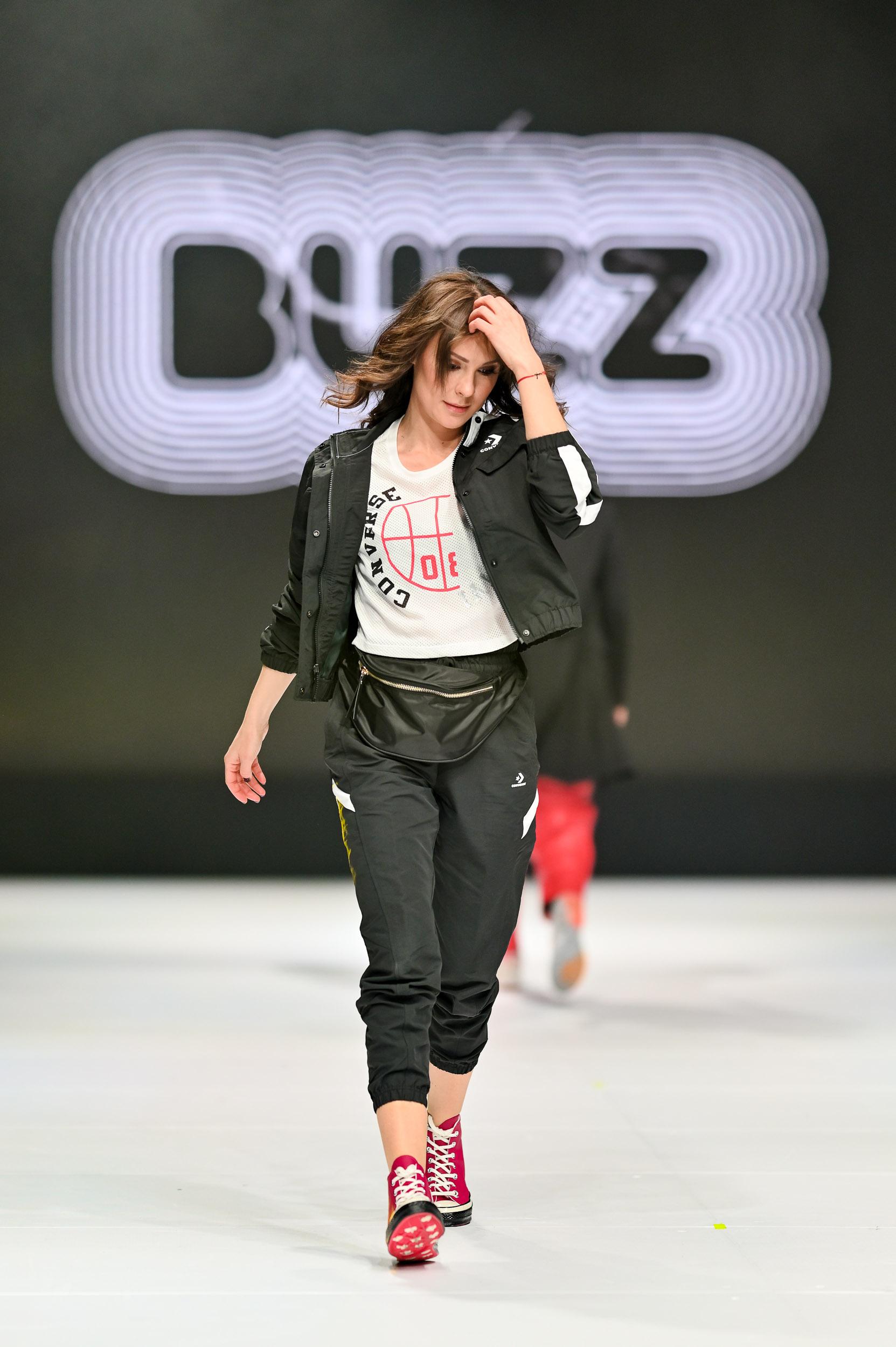Dragana Micalovic Sportsko modni spektakl u znaku Sport Vision a