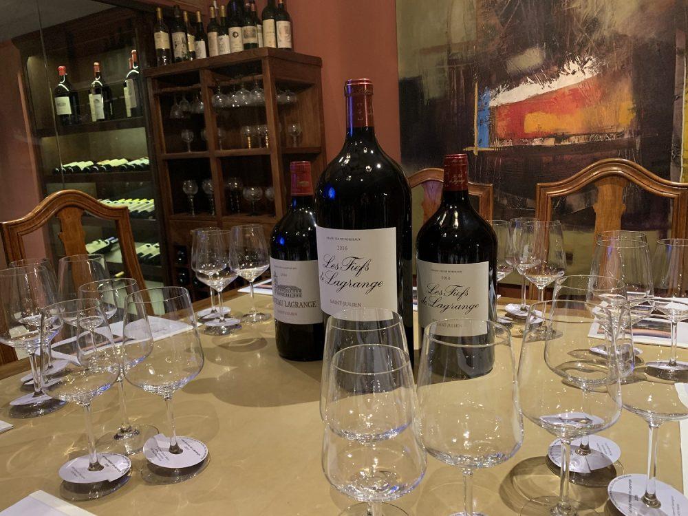 IMG 0630 e1555071273102 Ekskluzivna večera Be@Château Lagrange