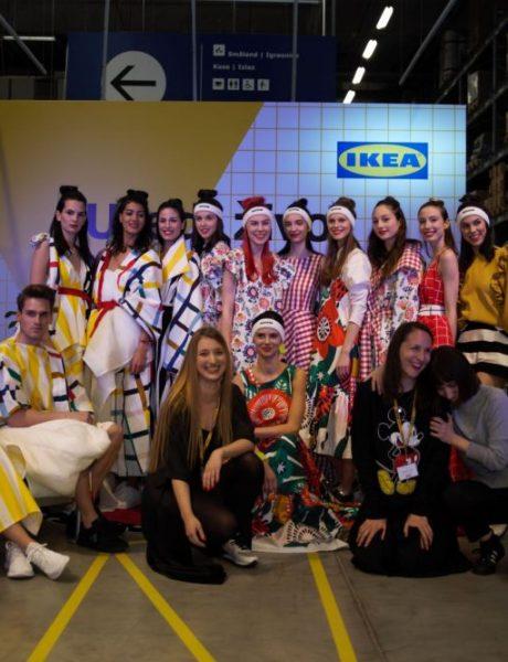 Prvi IKEA festival u IKEA robnoj kući: Zaviri u plavu kutiju punu iznenađenja!