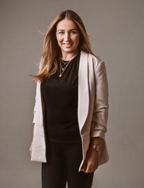 Jelena Bajčetić, Poslovi Infostud: Kandidati su bitni za opstanak firme kao i kupci njihovih proizvoda!