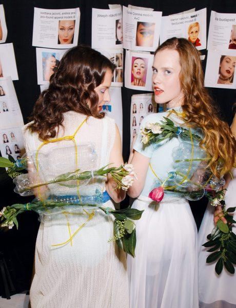 Ljubljana Fashion Week: Više nego što smo očekivali