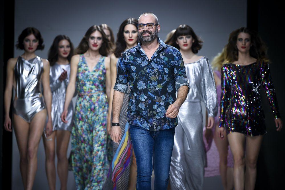 LJFW apr19 Day2 photoJureMakovec 252 e1554722395451 Ljubljana Fashion Week: Više nego što smo očekivali