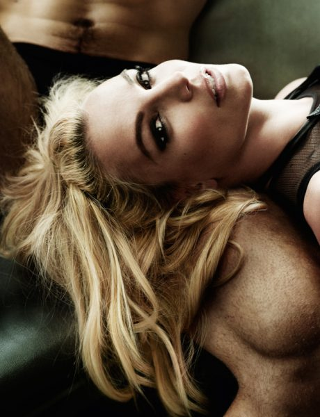 Inspiracija: Vežbaj kao Britney Spears