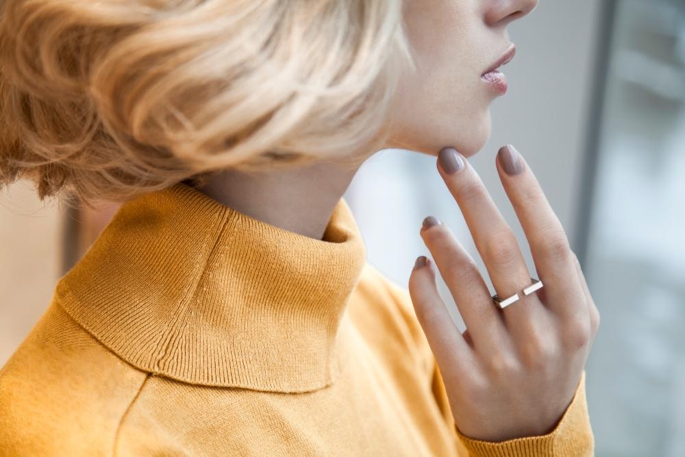 Monoi02 2 Trending Now: Geometrijski nakit u minimalističkom stilu