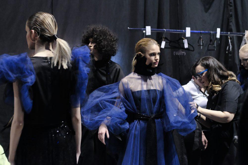 Nemanja Djordjevic 1. dan 5 e1556100760525 Šta se dešava u backstage u Prewoll Fashion Week a?