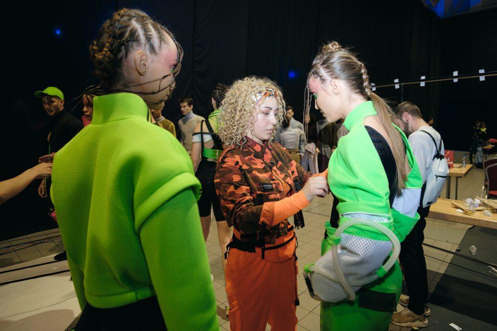 Nemanja Djordjevic 2.vece 12 e1556101340148 Šta se dešava u backstage u Prewoll Fashion Week a?
