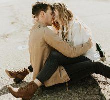 Ponašanje parova koje iritira druge