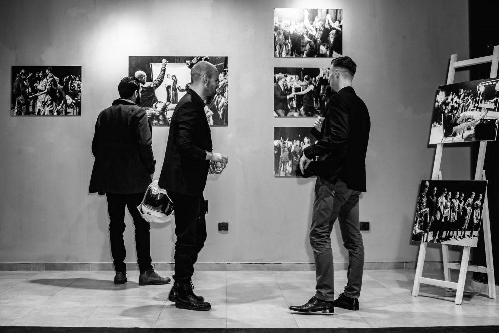 Predrag Đorđević 8 e1555516536174 Perwoll Fashion Week: Otvorena izložba A New Beginning