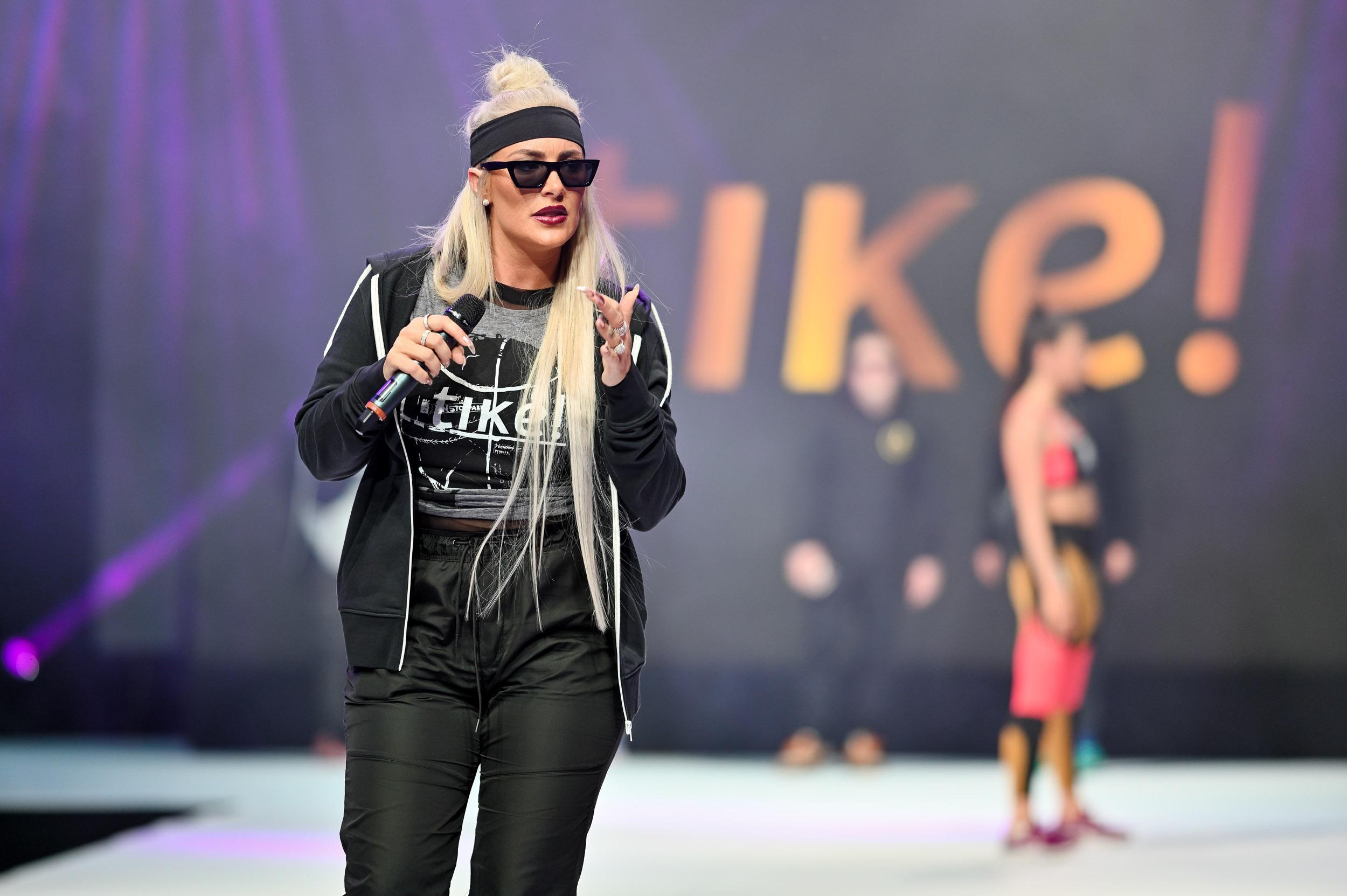 Senidah Sportsko modni spektakl u znaku Sport Vision a