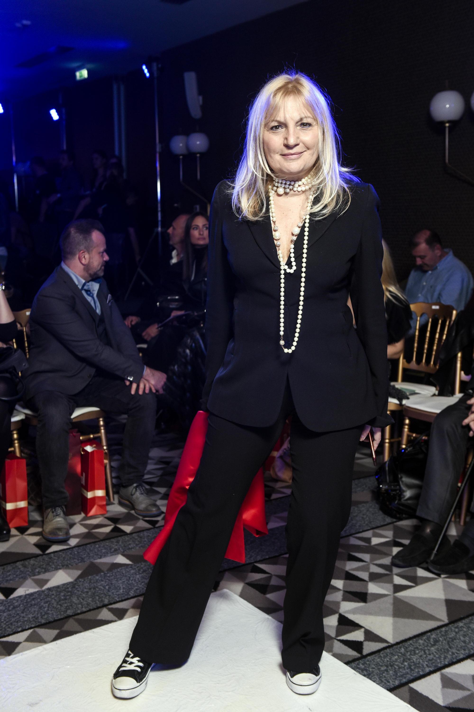 Vesna da Vinca Perwoll Fashion Week otvoren revijom Igora Todorovića