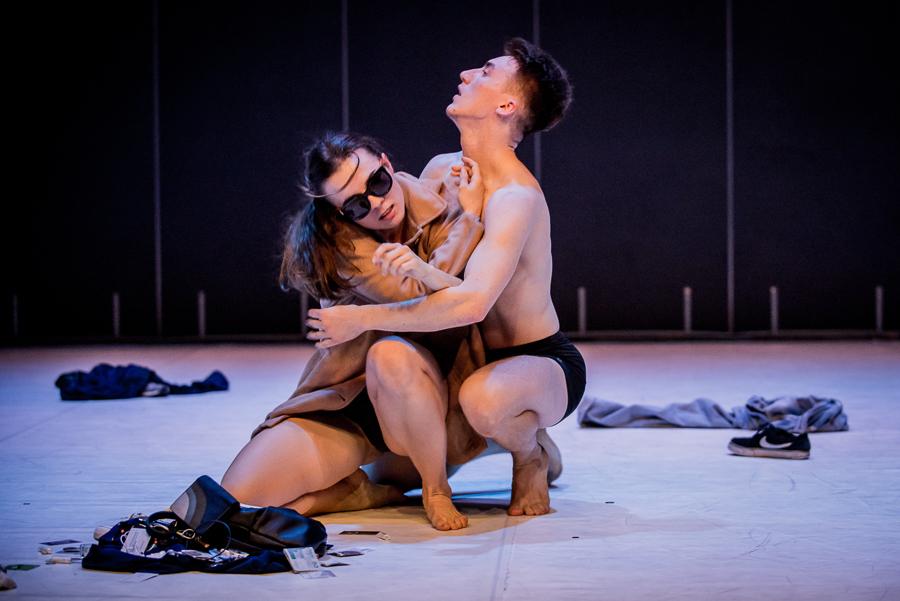 bDSC 3932 M.Zakrzewski small Ne propusti: Plesni projekat un becoming, plesna predstava Čarobni breg i UAF Internacionalno muzičko takmičenje