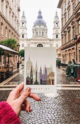 Vodič za odmor i opuštanje u mađarskoj prestonici